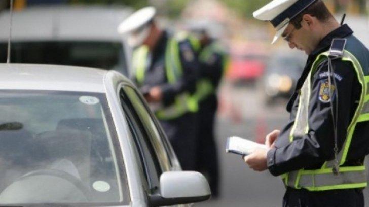 Invata sa conduca o masina pe drumurile publice. Politistii din Tg. Frumos au facut dosar penal