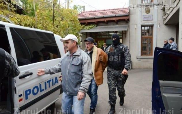Studentul din Iasi care și-a măcelărit colegii, închis pe viață! Mărturia supraviețuitorului