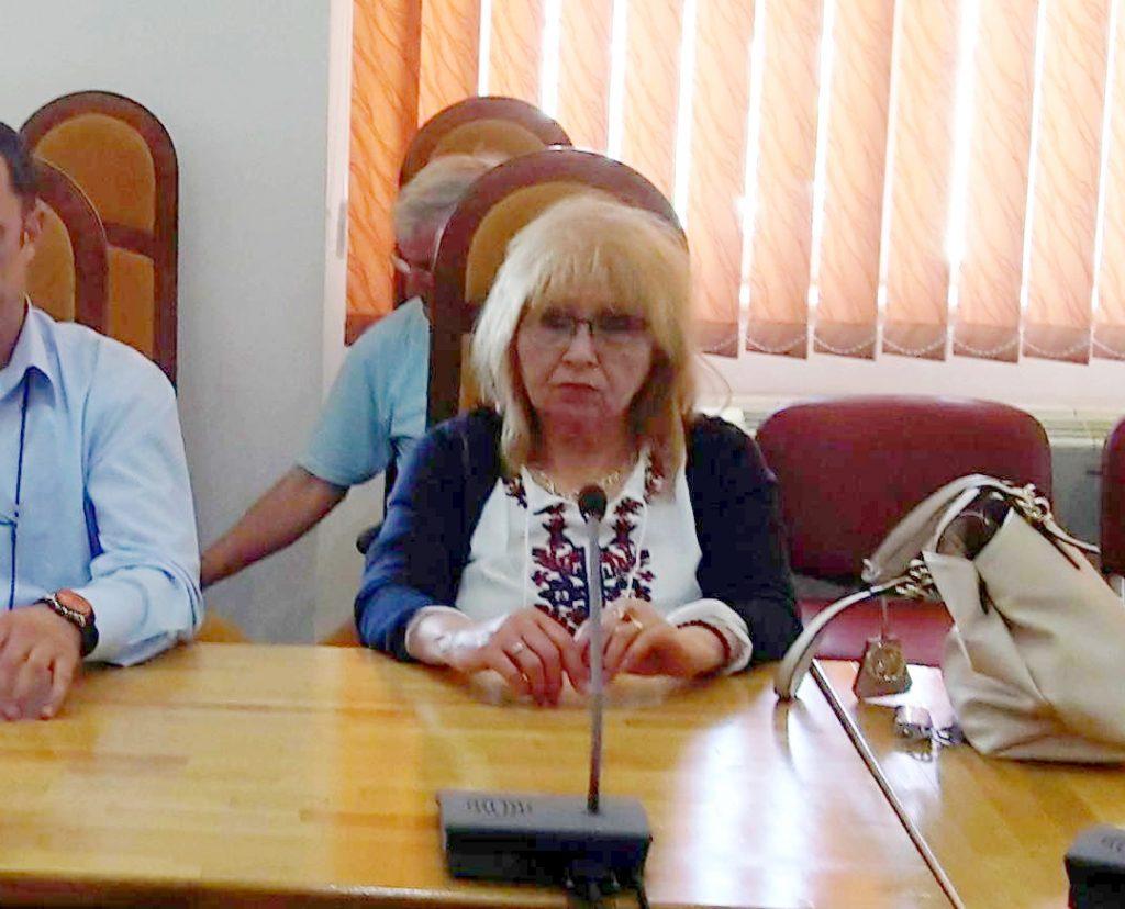 Dorina Sofian despre DEMISIA de la RAGCL. Regia are nevoie de un Consiliu de Administratie bun