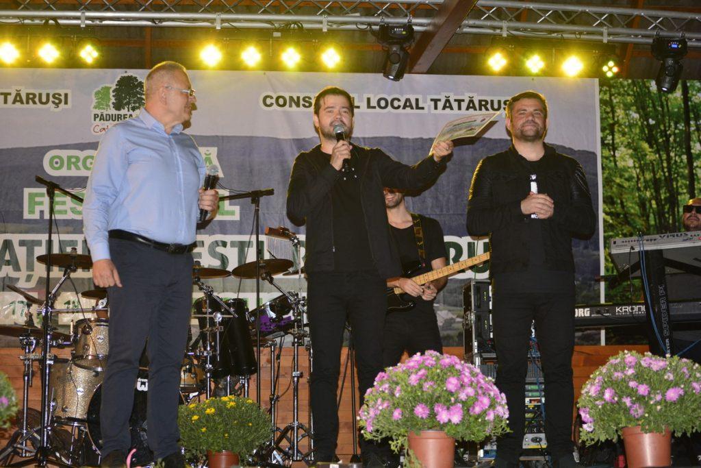 """FOTO   """"Zilele Rezervației Forestiere Tatarusi"""", un eveniment incheiat cu succes"""