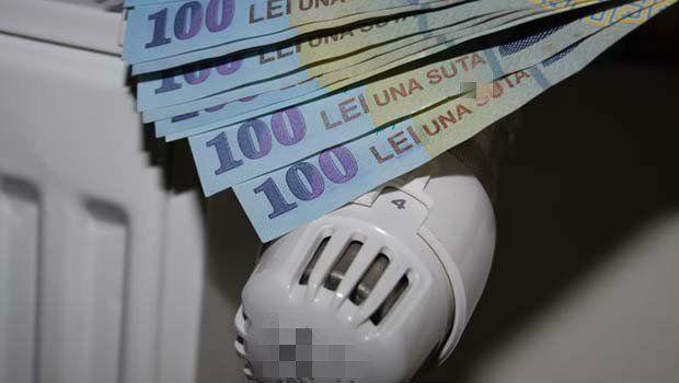 Primăria Pașcani a modificat pragul pentru ajutoarele acordate la agentul termic