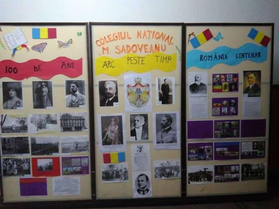 O nouă expoziție la Muzeul Municipal din Pașcani