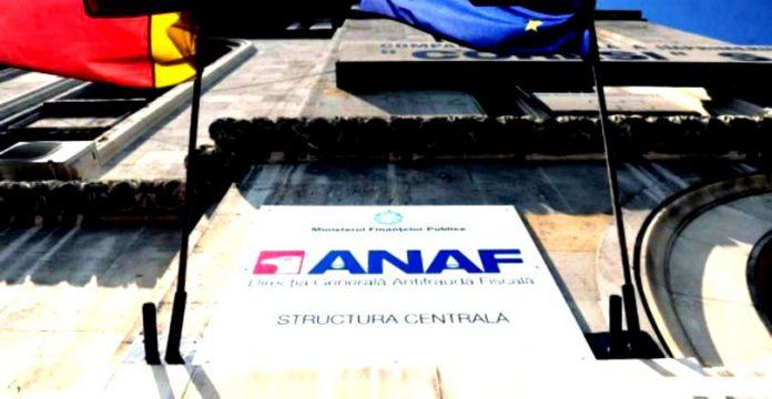 ANAF pregătește o aplicație pentru românii care nu îşi declară veniturile