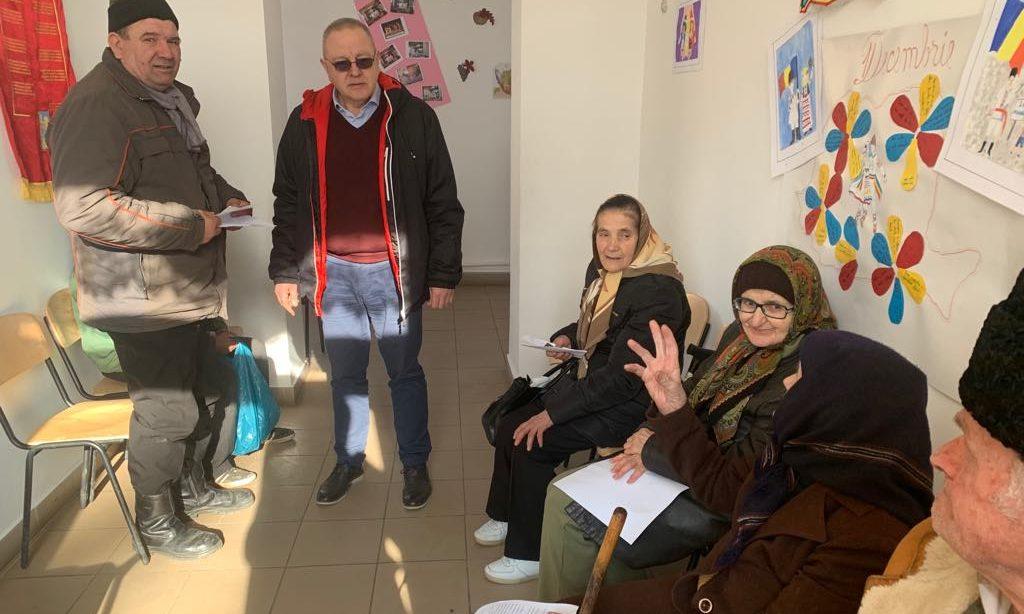Costel Iosub Tatarusi - Jurnalul Regional