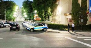 Politia Pascani