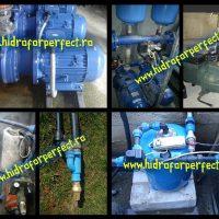 Interventii, service, montaj si reglaj hidrofor Bucuresti-Ilfov