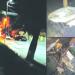 A treia maşină de poliţist incendiată noaptea, la Hârlău. Întâmplare sau o mână criminală?