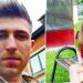 Teribilism cu BMW și volan pe dreapta la Ruginoasa: el a murit, ea se zbate între viață și moarte