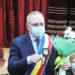 Primarul comunei Tatarusi